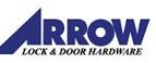 Arrrow Door and Lock Hardware logo