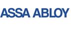 Assa Abloy logo