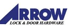 Arrrow Door and Lock Hardware logo