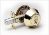 Deadbolt Doorlock for Home Safety