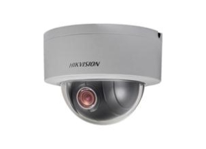 Hikvision 3.0MP IP Mini PTZ Dome Camera DS-2DE3304W-DE