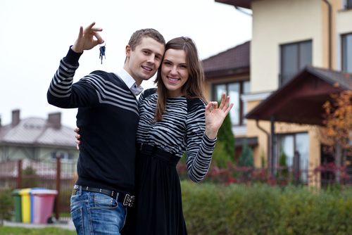 new home owners